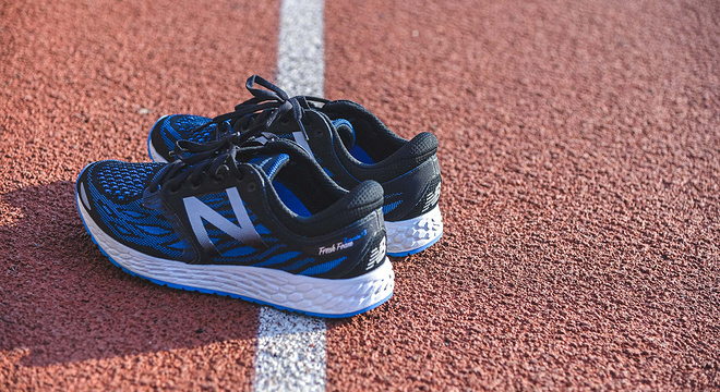 跑鞋 | 这块中底有你一份力 New Balance Fresh Foam Zante v3深度评测