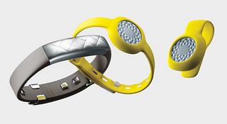最先进的智能追踪器?Jawbone 新品 UP3 / UP Move 口气不小