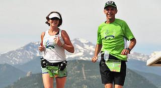 人物 | 杰夫•盖洛威,用第200个马拉松来庆祝70岁生日