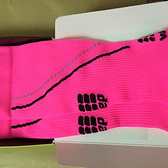 CEP pro+ calf sleeves 2.0 | 穿着腿套跑圣诞