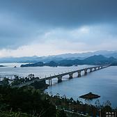 2016 千岛湖马拉松