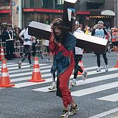 东京马拉松赛事照片(官方+媒体)