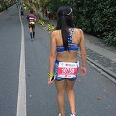 一个人跑步的第三年