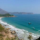 2016 中国海岸马拉松