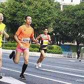 致那些年的广马:我是广州人,我有广马心。