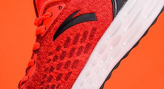 开箱 | 安踏A-FLASHFOAM跑鞋 值得期待的国产慢跑鞋