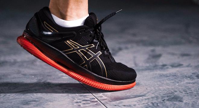 跑鞋   你真会因为一双鞋而爱上跑步吗? ASICS亚瑟士 METARIDE深度评测