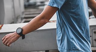 手表 | 腕间怪兽成长史 SUUNTO 9深度评测