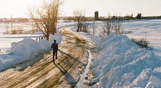 答疑 | 关于冬季跑步训练