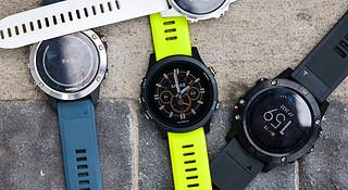 手表 | 不玩铁三也能买的手表 Garmin Forerunner 935深度评测(一)