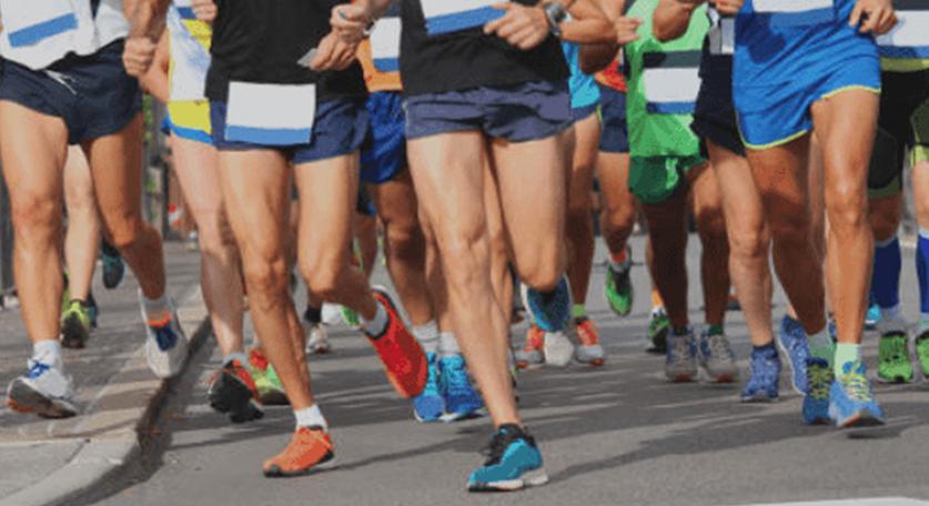 跑者们喜欢什么颜色的跑鞋?