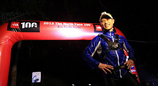 山野之王 ——The North Face 100香港站
