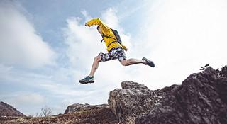 天空有界 梦想无界:李少壮与他的哈巴速攀计划