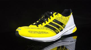 它引领着人类的速度— 阿迪达斯Adidas Adizero Adios 2竞速马拉松跑鞋