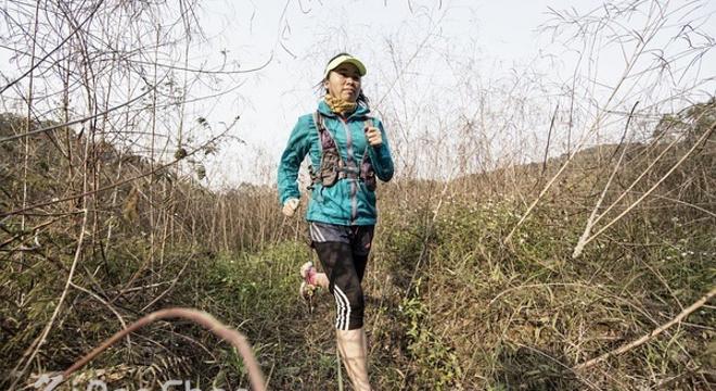 广州冬天怎么跑