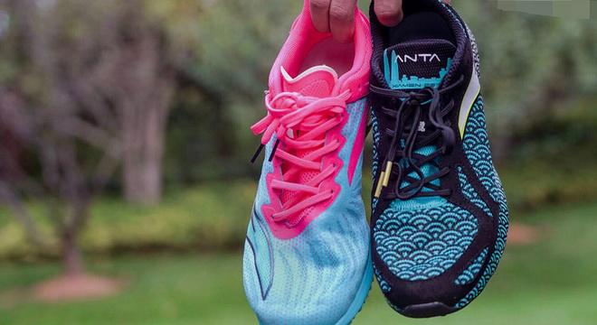 跑鞋 | 改变助力挑战 安踏C202 2.0