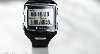更懂怎么跑(三)—百锐腾C60深度评测之功能设定与配速计算
