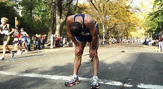 路跑十戒 — 马拉松新手必读