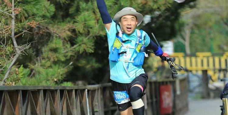 与其苦练穿墙术 不如逐鹿山海间——崂山100国际山地越野赛参赛回顾