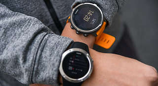 手表 | 手表也该有个性 SUUNTO Spartan Trainer & BARO深度评测(一)