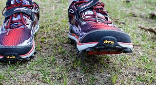 跑鞋 | Altra King MT 短程越野好帮手