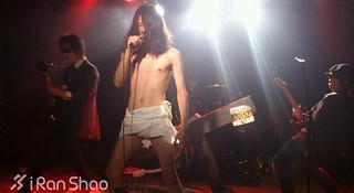 人物 | 耶稣哥:东京马拉松是最特别的那场live show