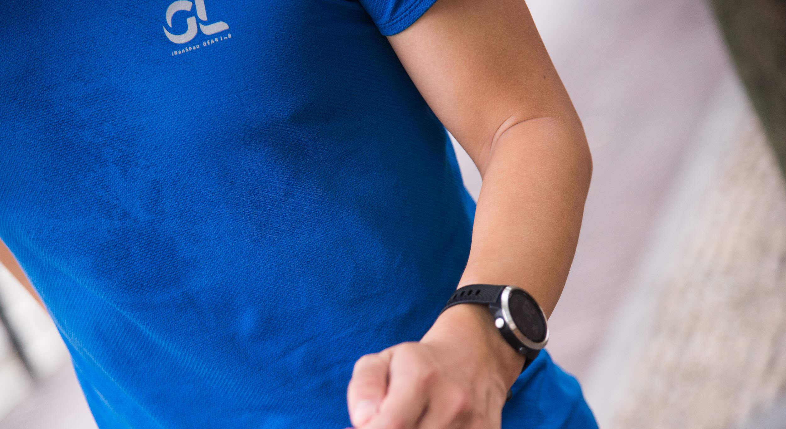 手表 | 小小的进阶之物 Garmin Forerunner 645深度评测(上)