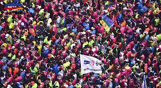热点 | 马拉松那么多跑者够用么 2016中国马拉松年会解读