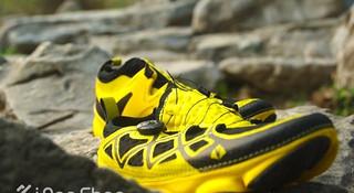 自我突破—威斯(VASQUE)Shapeshifter Ultra 越野跑鞋开箱介绍