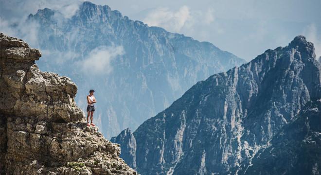 跑向空气稀薄地带 越野跑天王Kilian Jornet的珠峰速攀计划