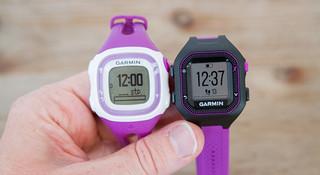 新品 | 消息通知+活动追踪,Garmin 推出 Forerunner 25 运动手表