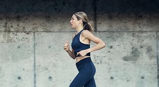 37岁的Sara Hall:跑坛多的是天纵奇才,而我属于大器晚成