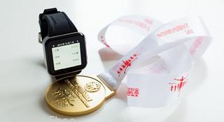看上去很美—果壳GEAK WATCH智能手表试用体验