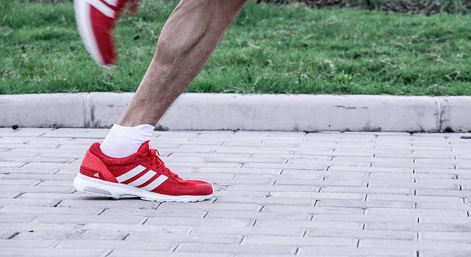 跑鞋 | 功能+颜值:2018 adidas adizero adios 3 北马限定款