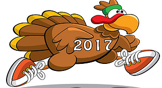TopX | 感恩节来袭 北美那些你可以尝试的火鸡跑