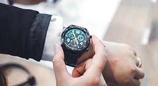 华为发布了全新智能运动手表WATCH GT 只要1288元