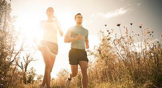经验|夏季晨跑如何更有效率