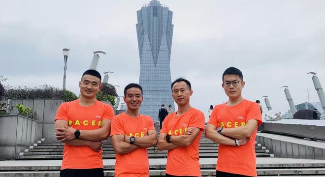 2020杭州马拉松330PACER个人赛记