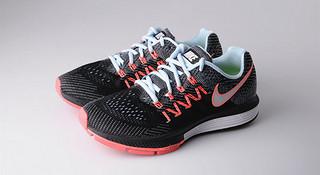 开箱 | Nike Air Zoom Vomero 10,漂亮得不像实力派