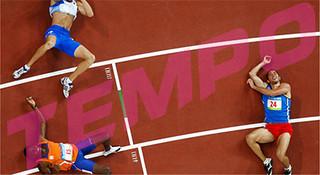 Tempo!Tempo!Tempo!关于「节奏跑」的真相