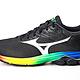 开箱丨MIZUNO WAVE RIDER 23 精益求精的专业跑鞋