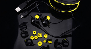 聆听身体的声音—Jabra Sport Pulse Wireless智能蓝牙无线运动耳机评测
