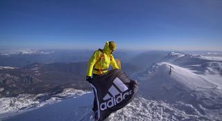 李少壮采访实录:脚踩雪山只是开始,梦想无界正在路上