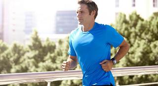 越跑越聪明 — 运动让人远离老年痴呆