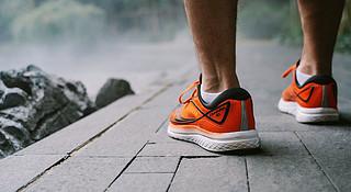 跑鞋 | 十年踪迹十年心 Saucony Kinvara 菁华10