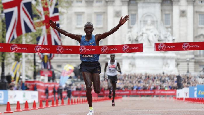 中国田协发布2019中国马拉松蓝皮书 伦敦马拉松大众组面临取消 | 跑圈十件事