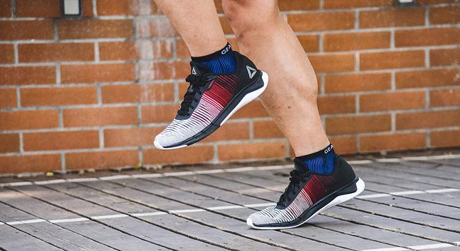 跑鞋 | Reebok FAST FLEXWEAVE™评测 出色鞋面给跑步带来更多可能