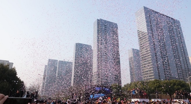 热点 | 2020年锡马发布  马拉松是城市回馈给社会最好的礼物