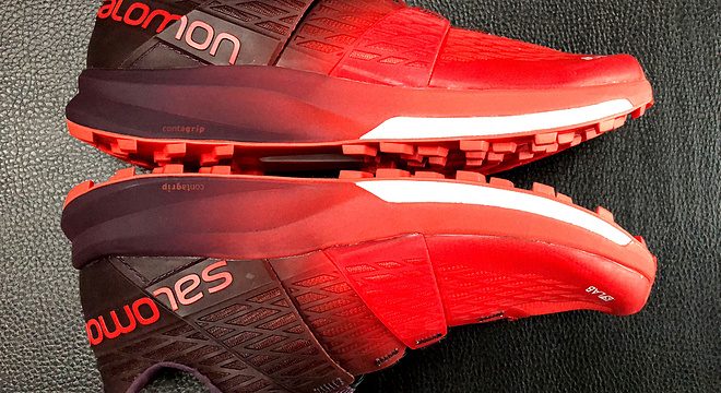 越野,从此入境;巅峰,上无止境--- S-LAB ULTRA越野跑鞋评测