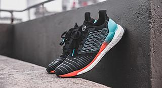 跑鞋 | 鞋的万能属性 adidas Solar BOOST深度评测